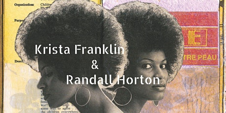 Occasions for Gathering Presents: Randall Horton and Krista Franklin tickets