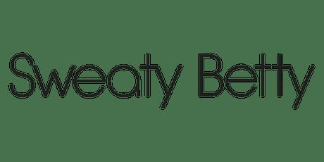 Sweaty Betty Warehouse Sale - Harrogate tickets