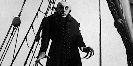 Nosferatu tickets
