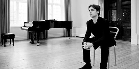 Toby Purser conducts EAChO featuring pianist Sasha Grynyuk tickets