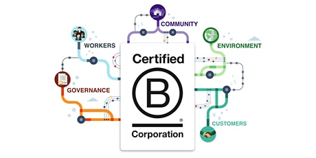 Introduction to B Corps & Sustainability as a Sales Tool tickets