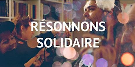 La Cloche - Réunion d'informations (bénévolat) billets