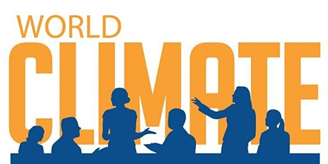 Sustainable Sandhills Event- World Climate Simulation tickets