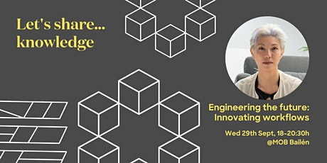 Let's share... knowledge: Engineering the future entradas