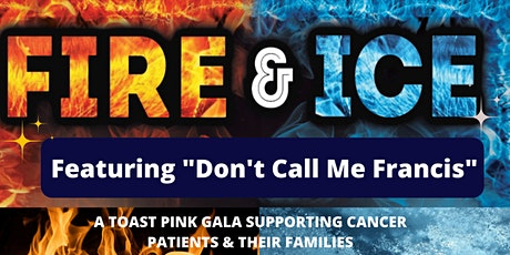 Toast Pink's Fire & Ice Gala tickets
