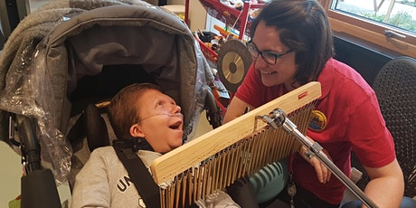 Noah's Ark Children's Hospice - Volunteer Information session - Online tickets