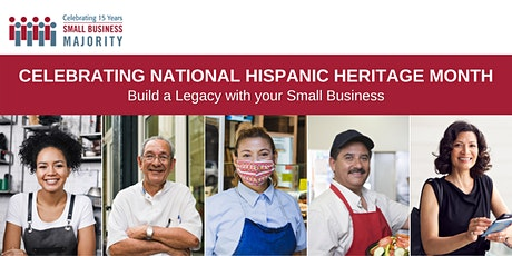 Build a Legacy with your Small Business tickets