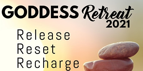 The Goddess Retreat 2021 formally the Queens Retreat tickets