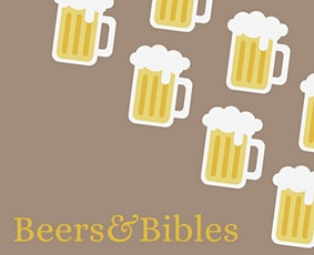 Beers and Bibles tickets