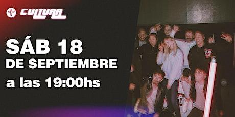 Reunión Presencial en Caudal de Vida- Cultura-Sábado 18/09 19hs. entradas
