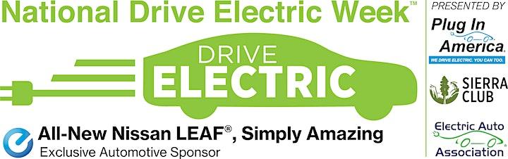 National Drive Electric Week, EV Display image