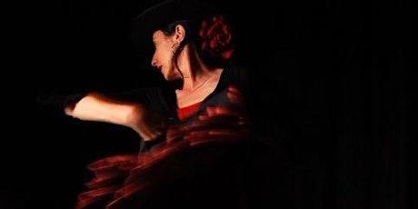 Movement Life Drawing Class with Flamenco Dancer Karina Gracia tickets