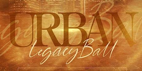 Urban Legacy Ball 2021 tickets