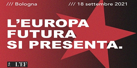 L'EUROPA FUTURA SI PRESENTA - Round Table & Music Open Mic biglietti