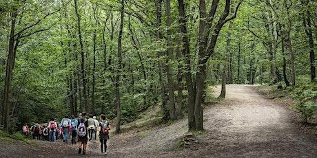 Rando métropolitaine #1.  De Paris à Rueil-Malmaison, entre Seine et forêts billets