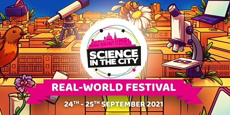 Stranger than Fiction — St Dominic's Theatre, Valletta—Science in the City tickets