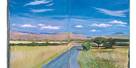 SATURDAY:  Workshop - Discover Painting with Acrylic Ink tickets