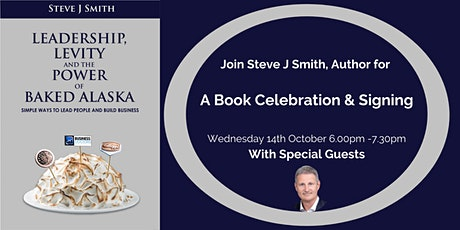 Book Celebration & Signing tickets