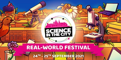 Time for adventure—St George Preca Primary, Valletta—Science in the City tickets