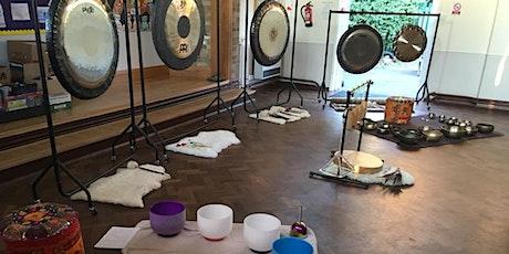 Chichester Sound Bath tickets