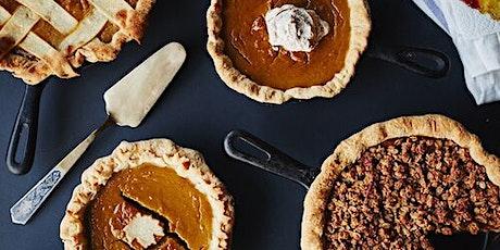 In-person class: Festive Fall Pies & Tarts (Atlanta) tickets