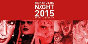 ReD Night 2015