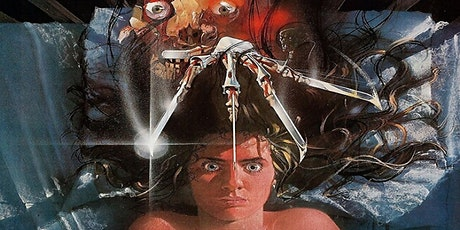 Cosy Cinema Club - A Nightmare on Elm Street! tickets