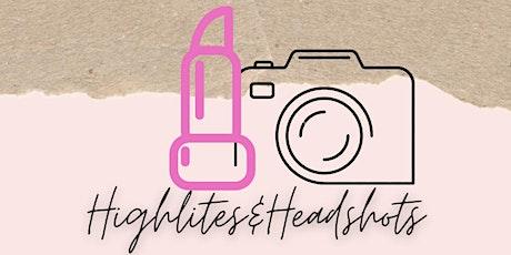Highlites & Headshots tickets