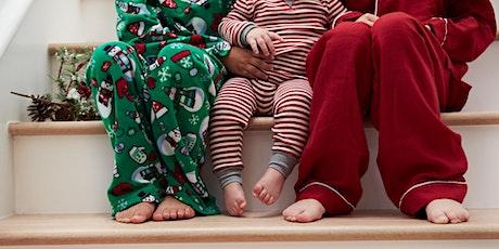 Santa's Pajama Party  at Restaurant R'evolution within Royal Snownesta tickets