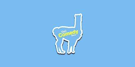 Vail Comedy Show - October 14, 2021 - Adam Cayton-Holland tickets