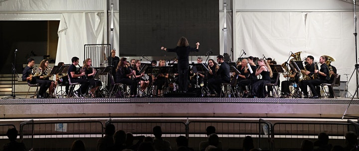 Immagine Concerto della Filarmonica Città di Pordenone