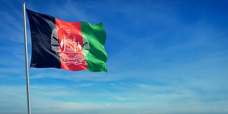 Afghanistan, Decolonisation and the Global War on Terror tickets
