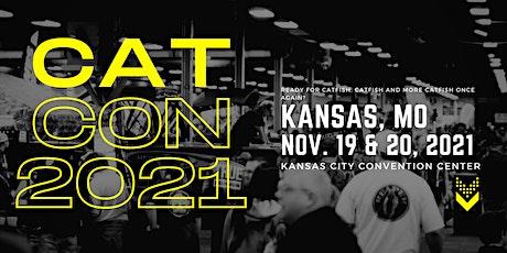 Catfish Conference 2021 - Kansas City tickets