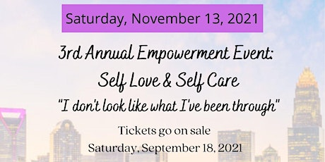 3rd Annual Empower Event tickets