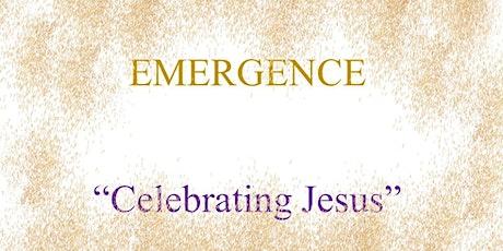 Emergence Worship Gathering tickets