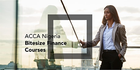 Bitesize Series: Becoming a Sought After Early Career Finance Professional tickets
