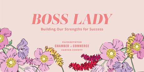 BOSS Lady Women's Leadership Conference tickets