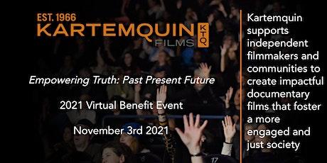 Empowering Truth : KTQ Past, Present & Future tickets