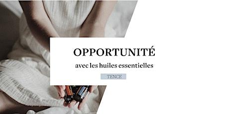 Atelier opportunité professionnelle doTERRA (TENCE) billets