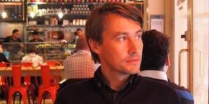 Reading: Ales Steger - Berlin