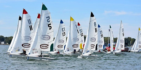 2021 Banks Blackwell Invitational Regatta, Great Lakes Central Qualifier tickets