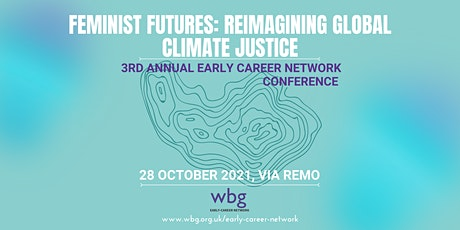 Feminist Futures: Reimagining Global Climate Justice tickets