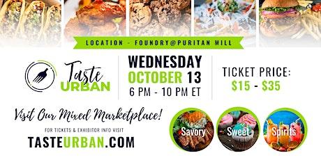 Taste Urban Atlanta tickets
