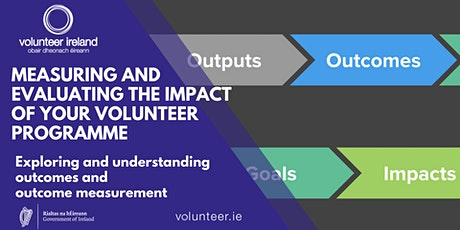 Measuring & Evaluating the Impact of your Volunteer Programme tickets