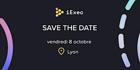 Meetup iExec: Atelier blockchain + Afterwork billets