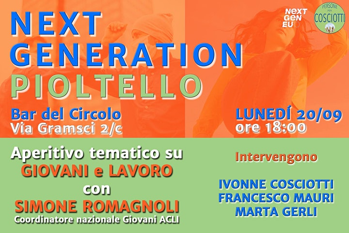 Immagine Next Generation Pioltello