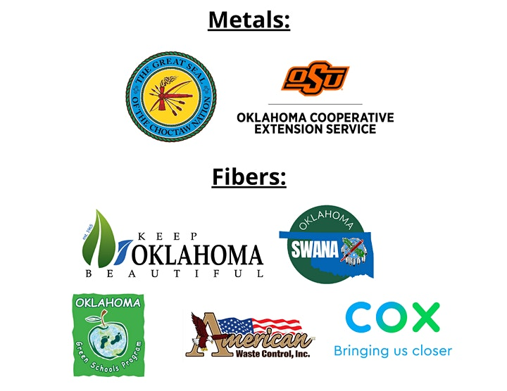 """2021 Oklahoma Recycling Conference """"Keeping a Lid on Contamination"""" image"""
