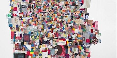 Artist Talk: Caron Tabb | Humanity Is Not A Spectator Sport tickets
