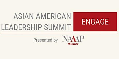 Asian American Leadership Summit sponsored by Wells Fargo tickets