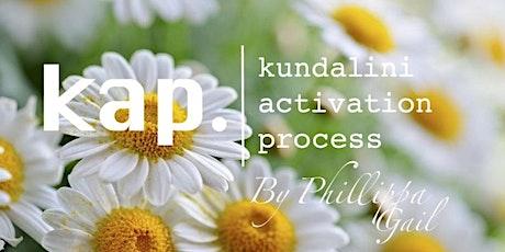 KAP Kundalini Activation Process - Wimbledon tickets